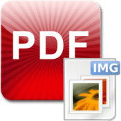 Aiseesoft Mac PDF to Image Converter icon