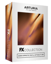 Arturia FX Collection box icon