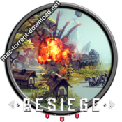 Besiege maOS Game icon