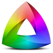 Kaleidoscope icon