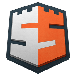 Strongspace icon