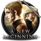 A New Beginning Final Cut icon