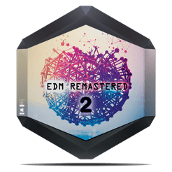 EDM Retered 2 Expansion for TrackGod 2 icon
