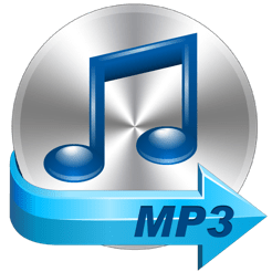 Easy MP3 Converter Pro icon