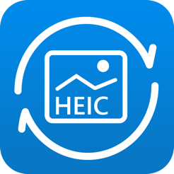 HEIC Converter for Mac icon