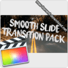 Ryan Nangle Smooth Slide Transition Pack for Final Cut Pro