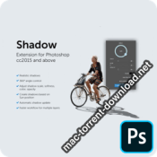 Shadow Extension PS icon