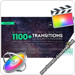 Transitions and Sound FX 21589524 icon