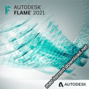 Autodesk Flame 2021 icon
