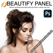 BeautifyPanel icon
