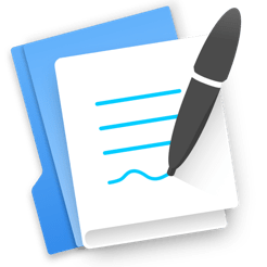 GoodNotes 5 Notes and PDF icon