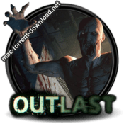 Outlast mac game icon