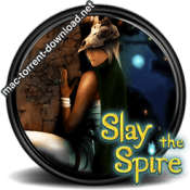 Slay the Spire 2 mac game icon