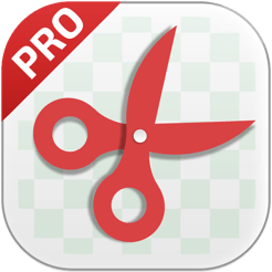 Super PhotoCut Pro icon