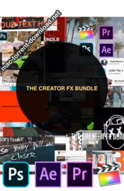 The Creator FX Bundle box icon
