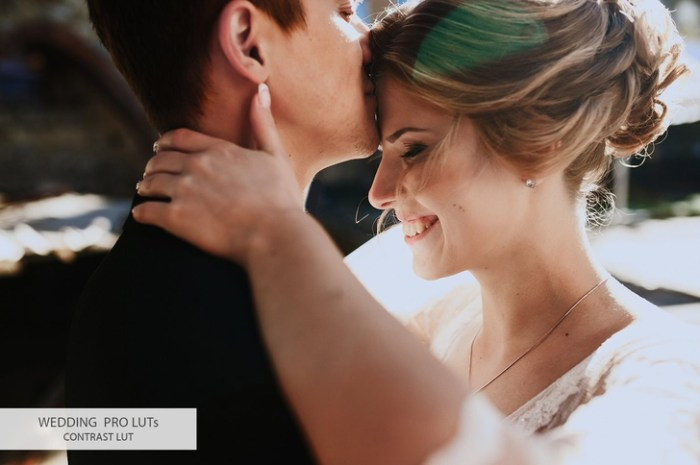 Wedding Video LUTs Pack for Final Cut Pro Photoshop After Effects Premiere Pro Screenshot 15 zxc9dkn