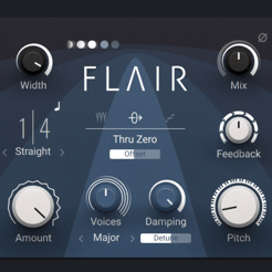 Native Instruments Flair icon