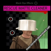 Rescue Matte Cleaner icon