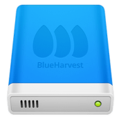 BlueHarvest 8 icon