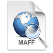 MAFFViewer icon