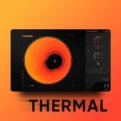 Output Thermal icon