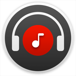 Tuner for YouTube music icon