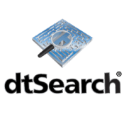 DtSearch Engine icon