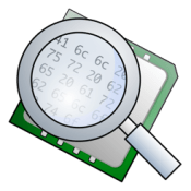 Library Inspector icon