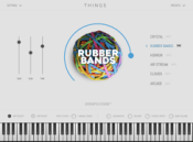 Sampleson Things Intuitive Synthesizer icon