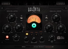 Tone Empire Goliath V2 icon