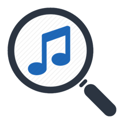 Duplicate Music Cleaner icon