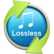 LosslessTunes Lossless Audio Converter icon