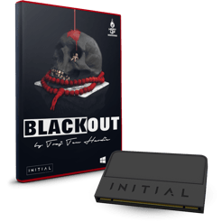 Initial Audio Blackout Heatup3 Expansion icon