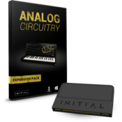Initial AudioAnalog Circuitry Heatup3 Expansion icon