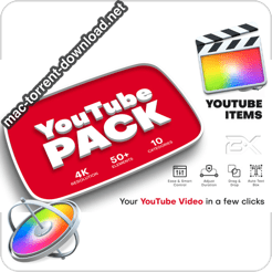 YouTube Pack 28694731 icon