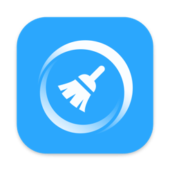 AnyMP4 iOS Cleaner for Mac icon
