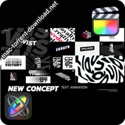 Cool Text Animation 31275787 icon