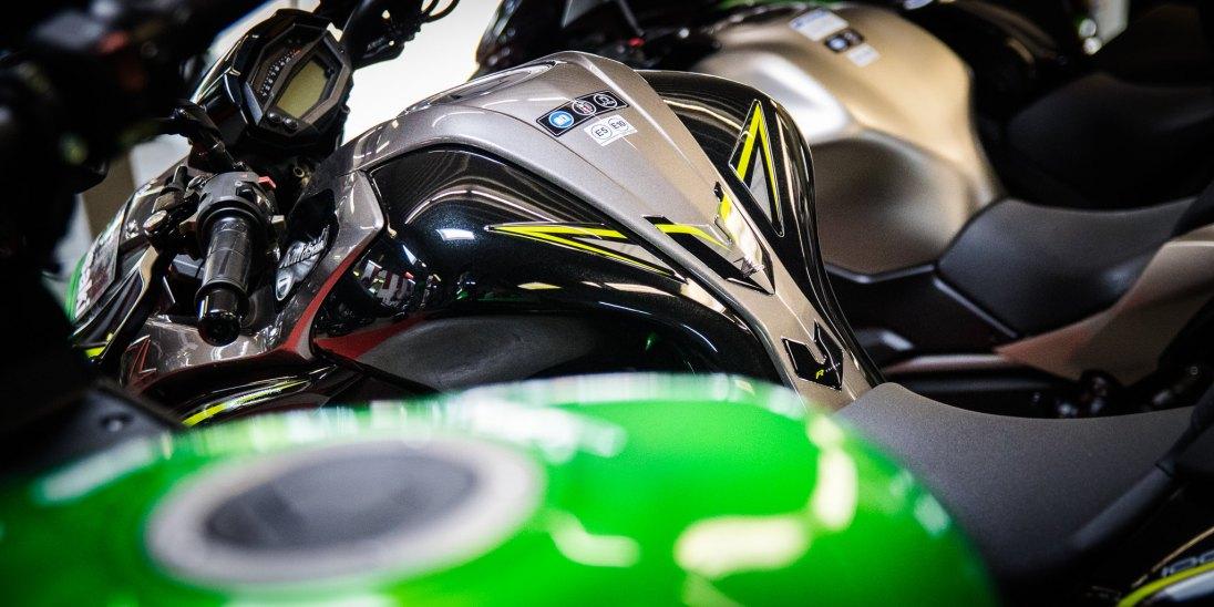 Motorradtreff Impression