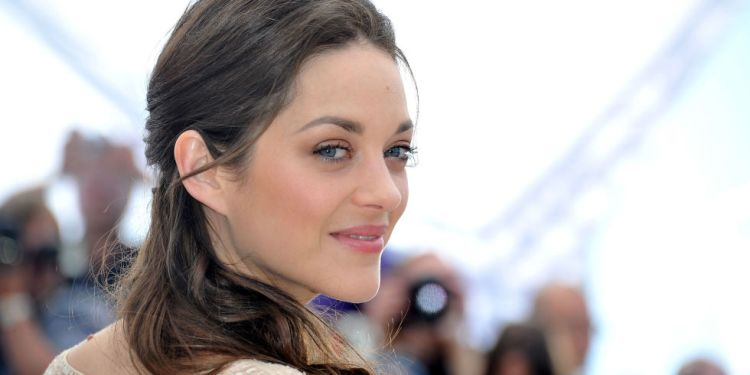 Marion Cotillard beauty