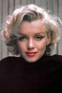 Marilyn Monroe Hair Color | www.pixshark.com - Images ...