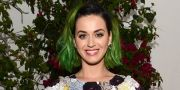 katy perry natural hair color