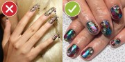 outdated nail trends