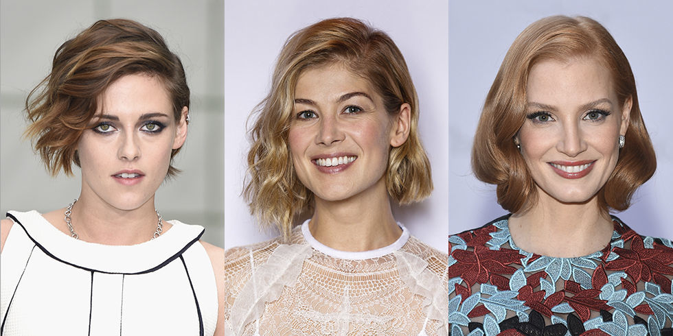 45 Best Bob Styles Of 2017 Bob Haircuts & Hairstyles For Women