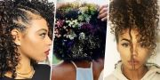 9 natural hairstyles of 2017