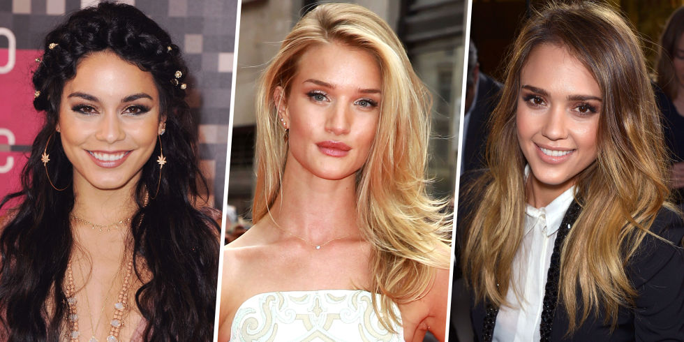 45 Pretty Long Hairstyles For 2017 Best Hairstyles For Long Hair