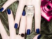 nail polish trends - minxing