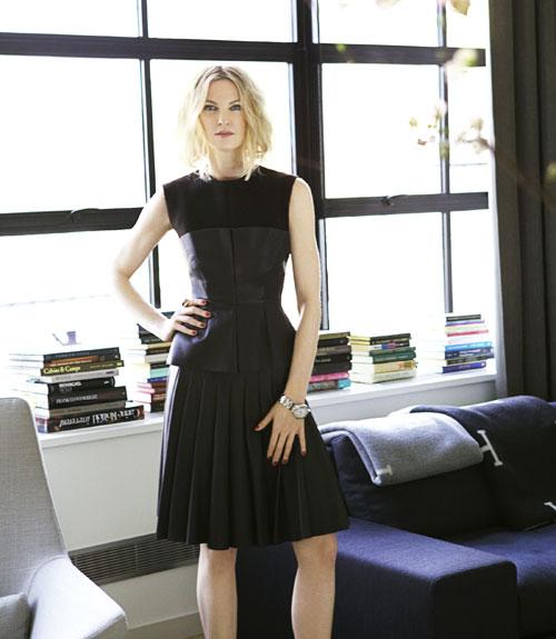 Brooke Wall Interview Brooke Wall Fashion Tips