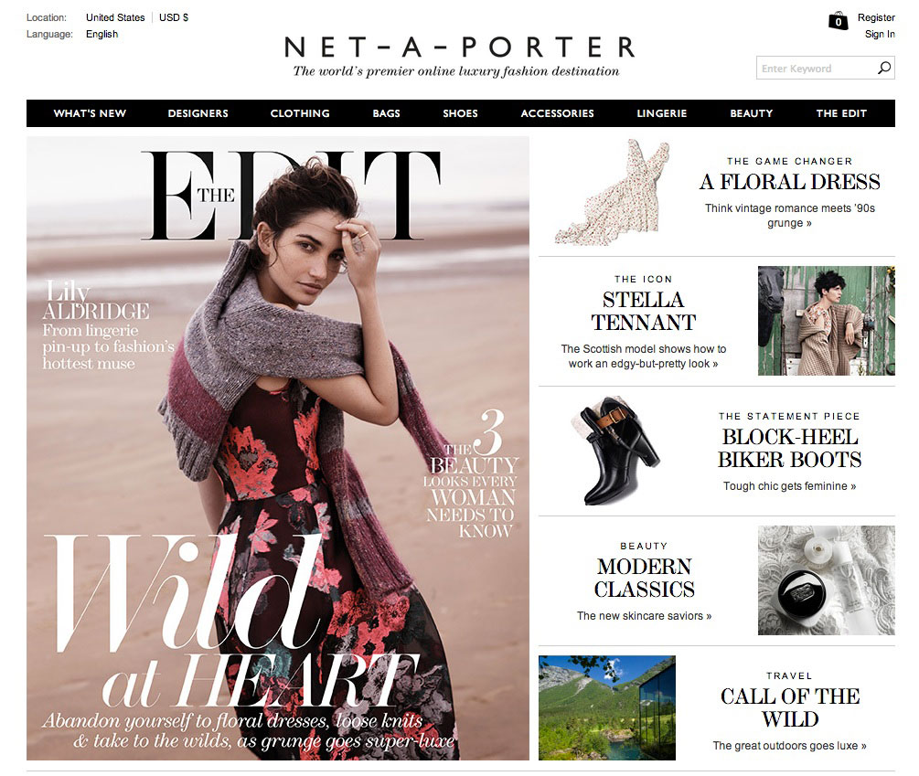 Best Online Dress Shopping Sites