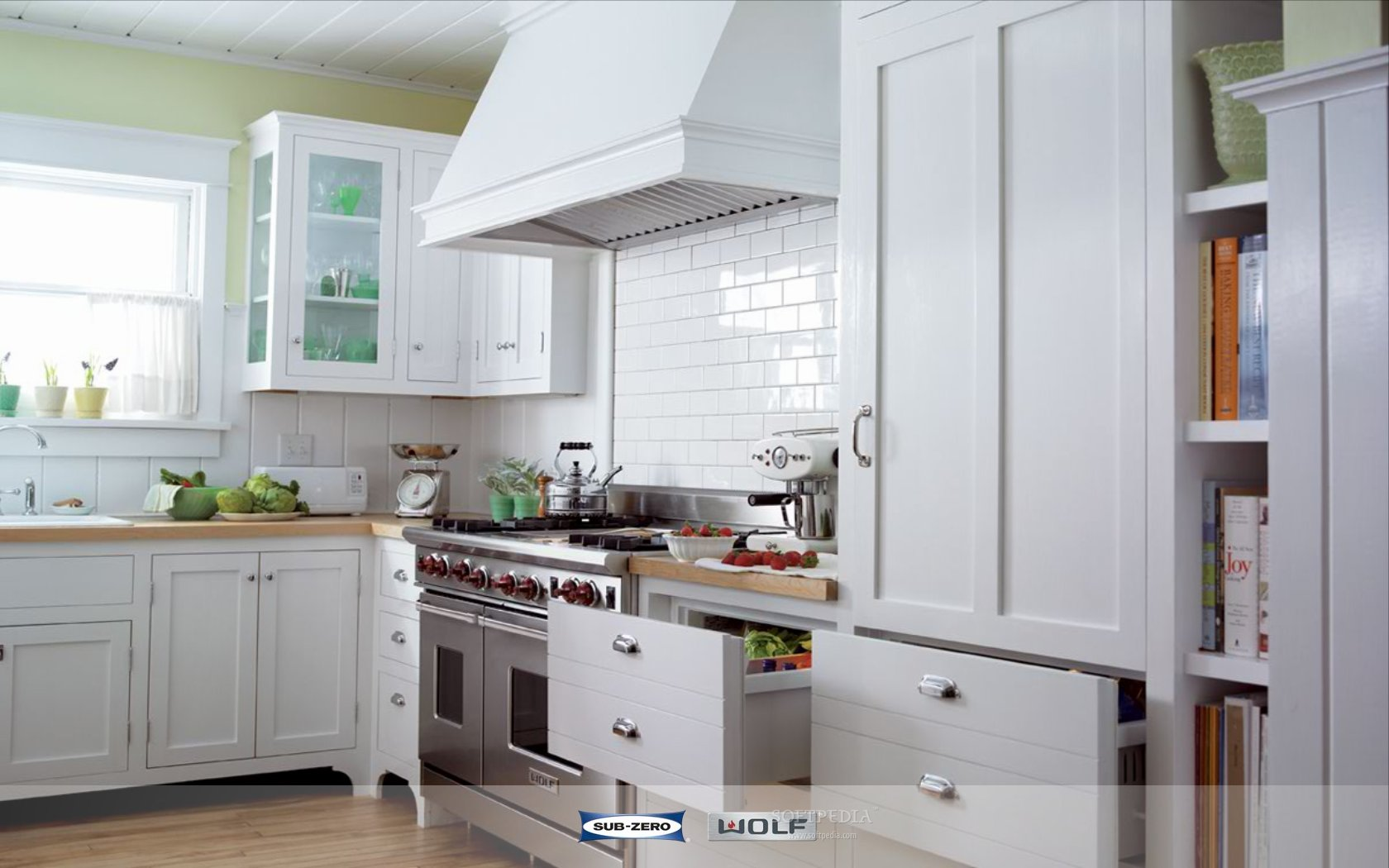 Pictures Beautiful Kitchens  Awesome Home Design