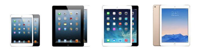 iPad Repairs Nelson